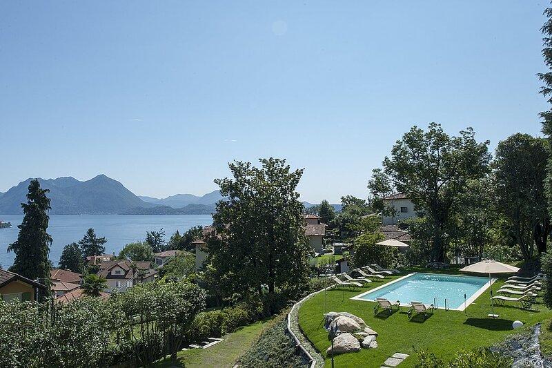 Villa Liside, vacation rental in Campino