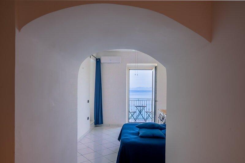 Casa Vista Faro, location de vacances à Agropoli