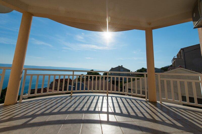 Villa Katarina -Premium Double Room, vacation rental in Ruskamen