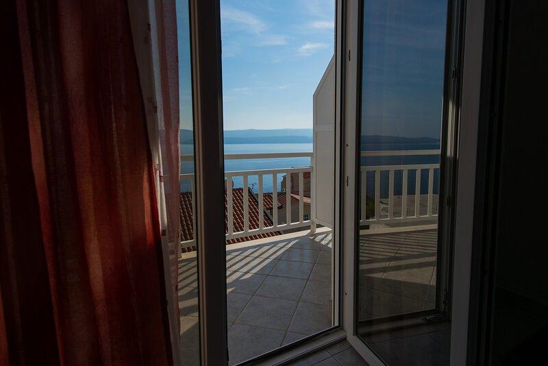 Villa Katarina - Comfort Double Room 3, vacation rental in Ruskamen