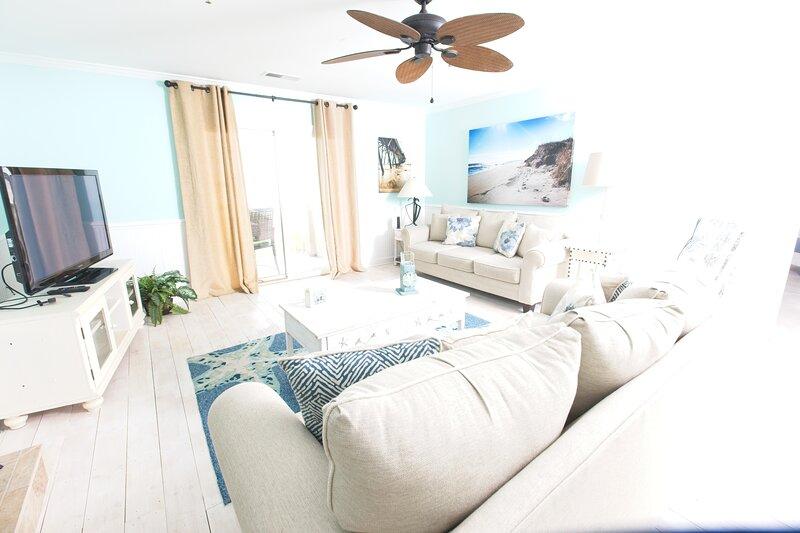 211 Seaside Unit 101, alquiler vacacional en Surfside Beach