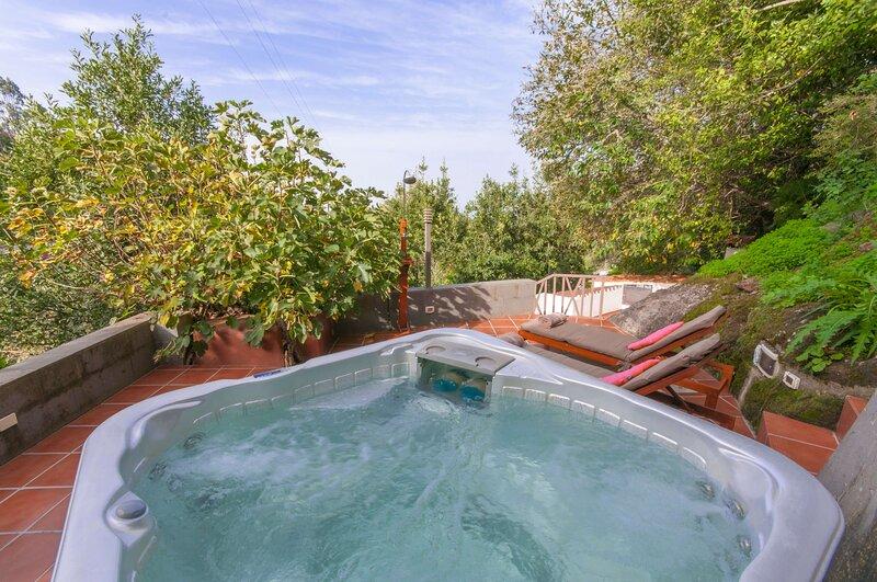 House - 2 Bedrooms with WiFi - 106783, aluguéis de temporada em Juncalillo