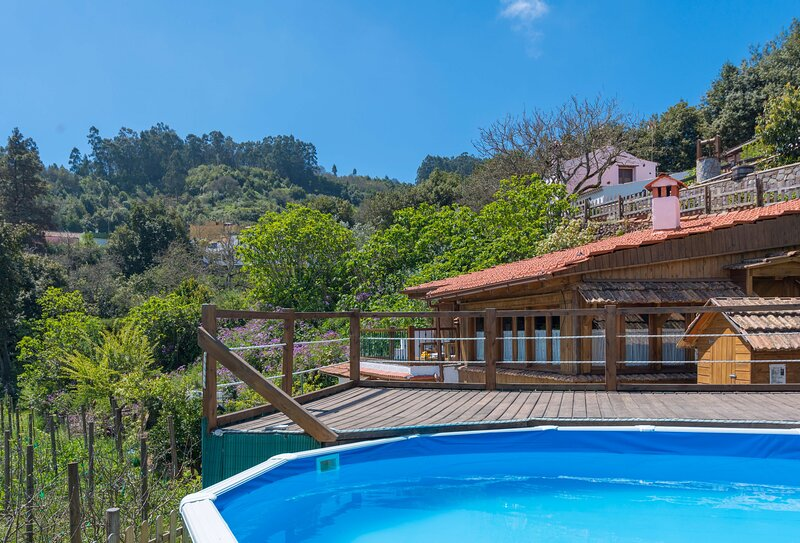 House - 1 Bedroom with Pool and WiFi - 106804, holiday rental in Playa Quemada