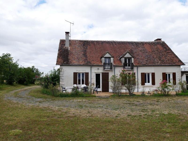 Les Beaubois, casa vacanza a Amilly