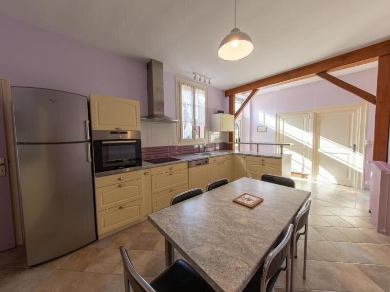 La Maison d'Eléonore, casa vacanza a Pithiviers