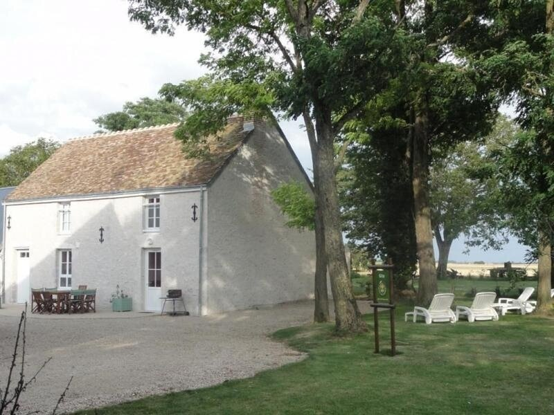 Villejouan, holiday rental in Concriers