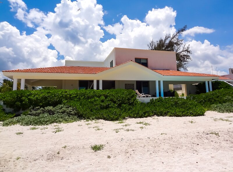 Casa Jose Miguel's, holiday rental in Progreso