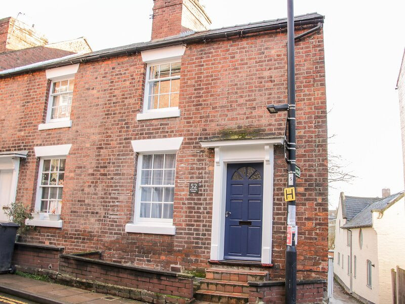Severn Way Cottage, Shrewsbury, vacation rental in Walford