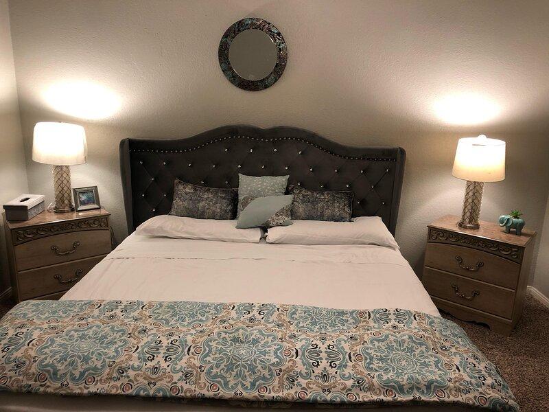 Spacious 3 Bedroom 4 Bed 2 Bath Medical Center/Herman Park, aluguéis de temporada em Bellaire