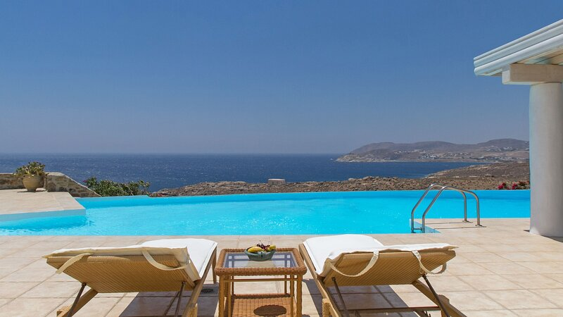 Villa Lia, casa vacanza a Agios Sostis