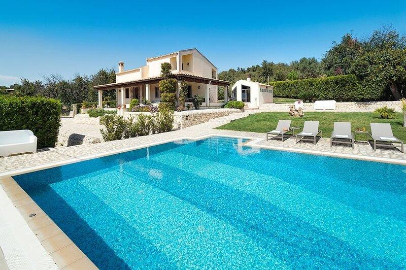 Villa Nemo, alquiler vacacional en Rosolini