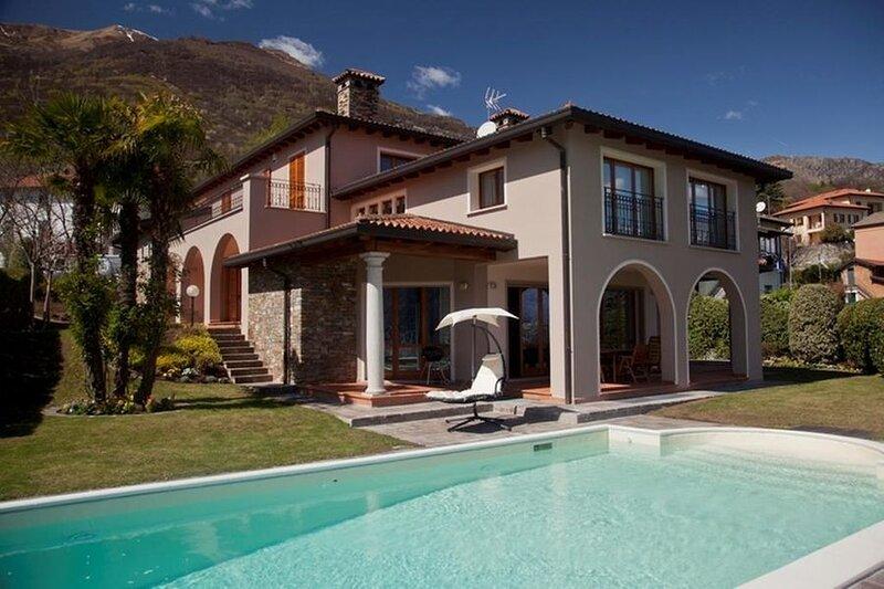 Villa Lilia, vacation rental in Menaggio