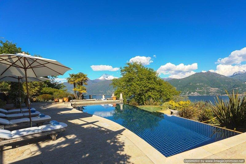 Como Paradise, vacation rental in Menaggio