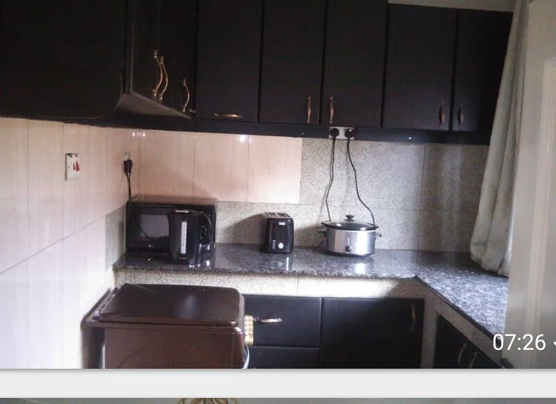 Holiday home, vacation rental in Entebbe