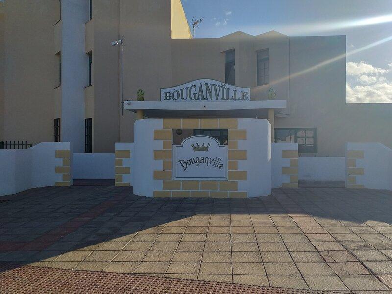 Bouganville 203, vacation rental in Nuevo Horizonte