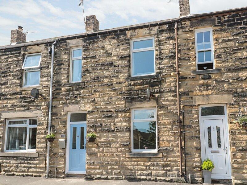 Middleton Cottage, Amble, casa vacanza a Acklington