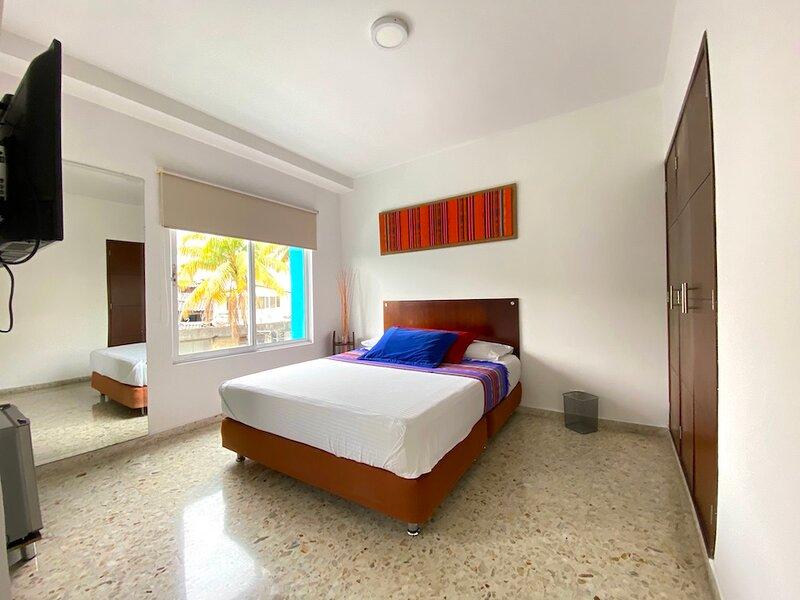 Apartamentos Amoblados En Santa Monica, vacation rental in Dagua