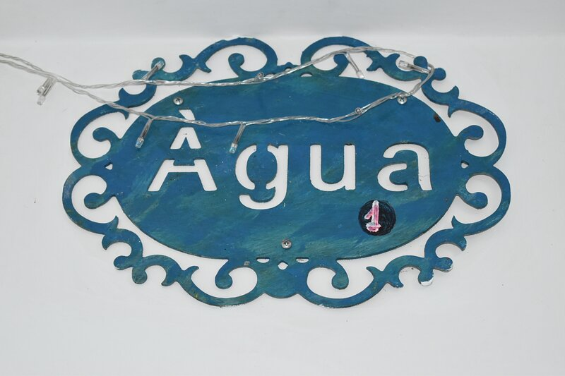 Estudio ÁGUA 1, alquiler de vacaciones en Estado de Pernambuco