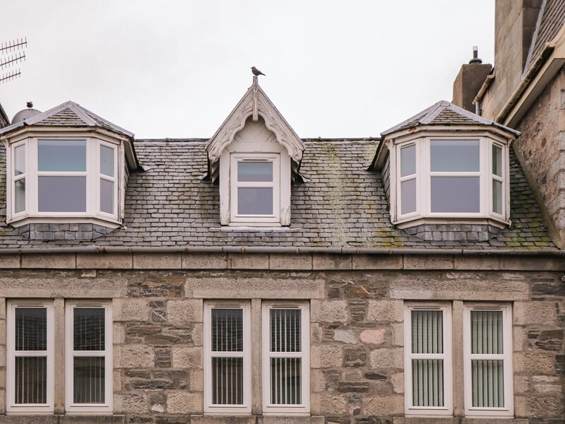 Kinnaird House, Grantown-On-Spey, vacation rental in Grantown-on-Spey