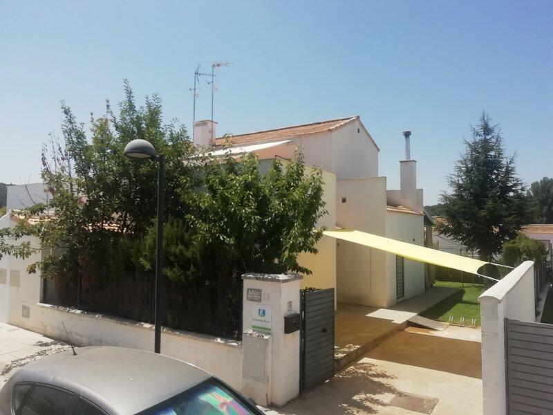 Casa Rural El Jardín del Hueznar