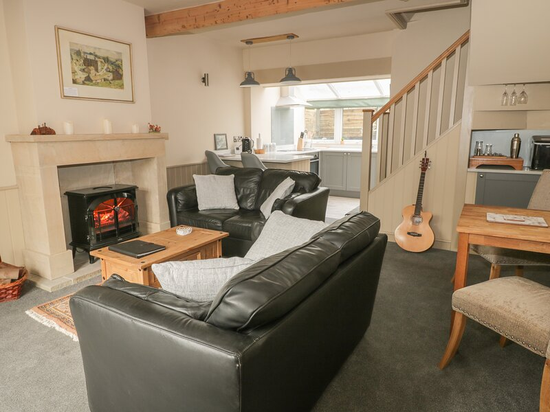 Squirrel Cottage, Cross Hills, holiday rental in Lothersdale