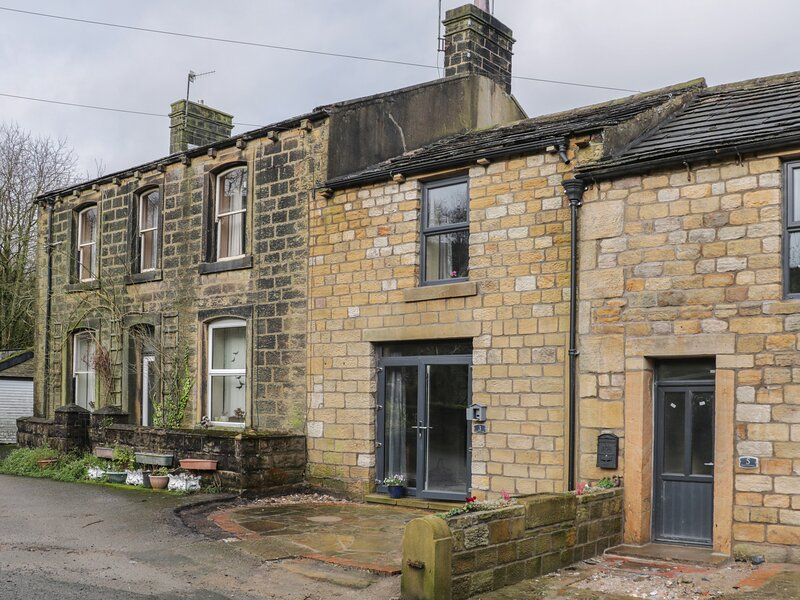 Squirrel Cottage, Cross Hills, vacation rental in Colne