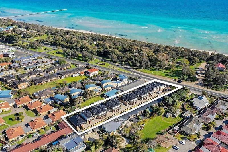 9 / 779 BeachTownhouse, holiday rental in McCrae