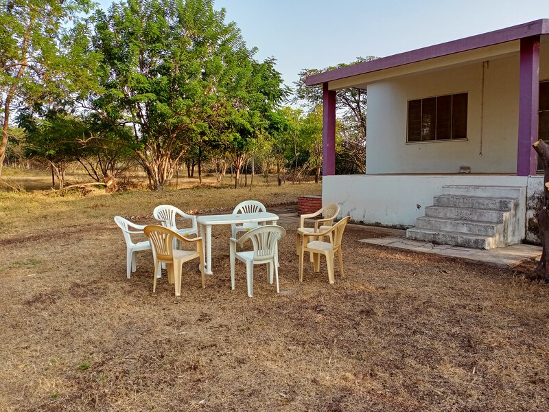 The Lapwing - A holiday home, casa vacanza a Satara District