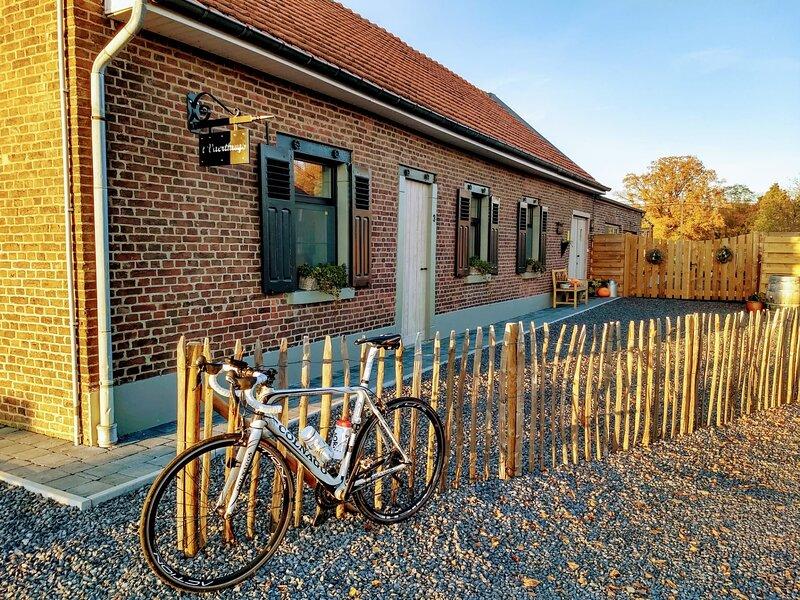 't Vaerthuys, alquiler de vacaciones en Dilsen-Stokkem