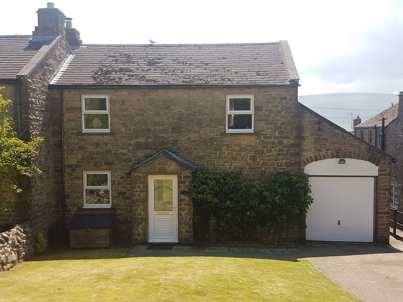 Wagtail Cottage, Holiday Home, holiday rental in Gayle