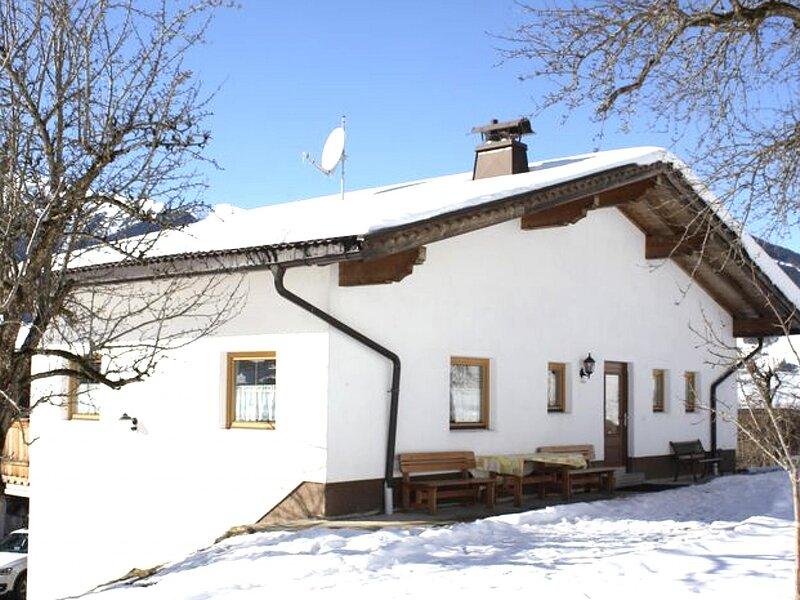 Chalet Blaserhof, aluguéis de temporada em Zell im Zillertal