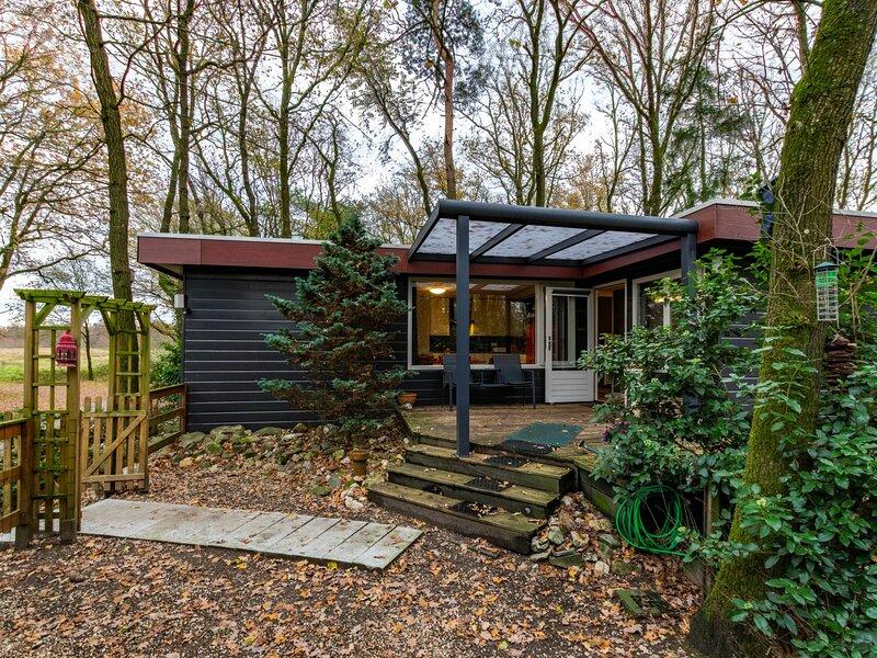 Berghuisje, vacation rental in Vorstenbosch