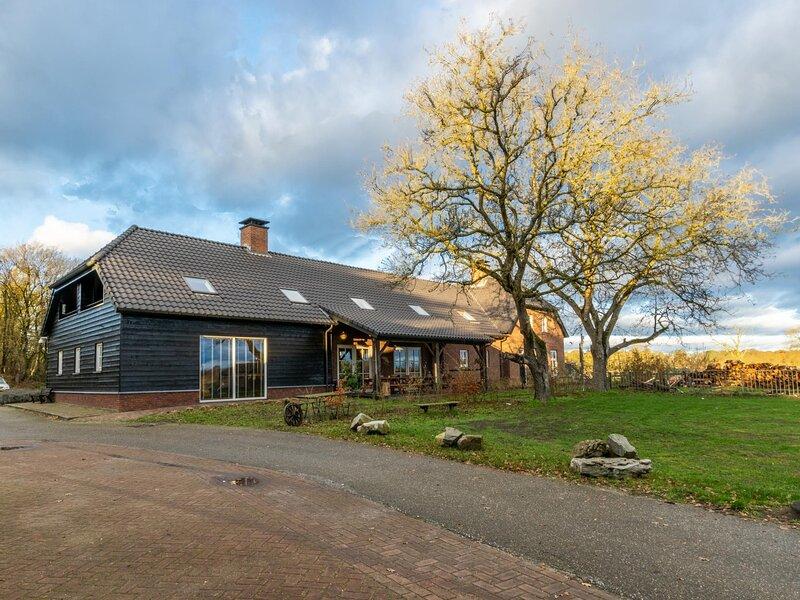 Lodge Slabroek, vacation rental in Vorstenbosch