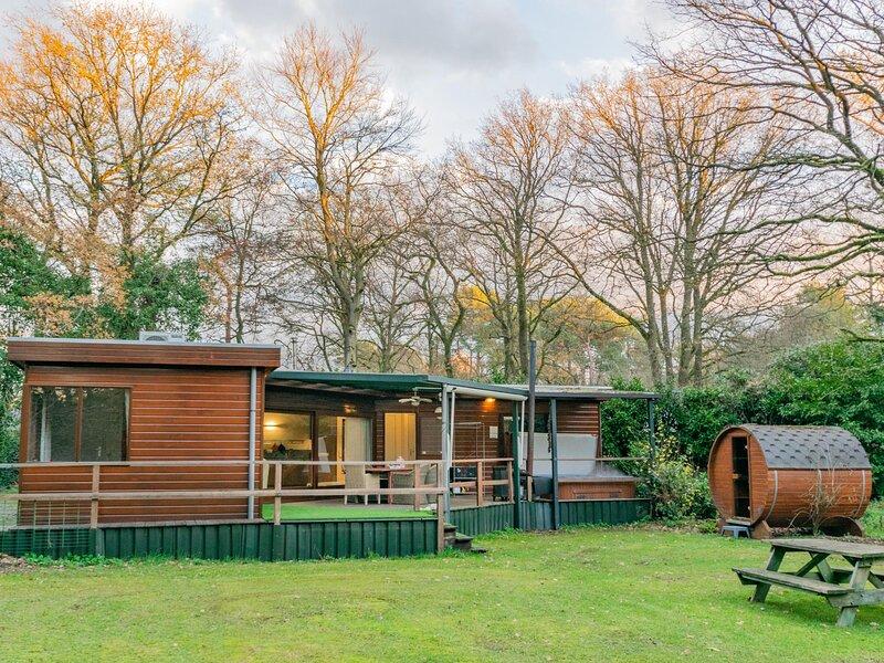 Villa Maashorst, vacation rental in Vorstenbosch