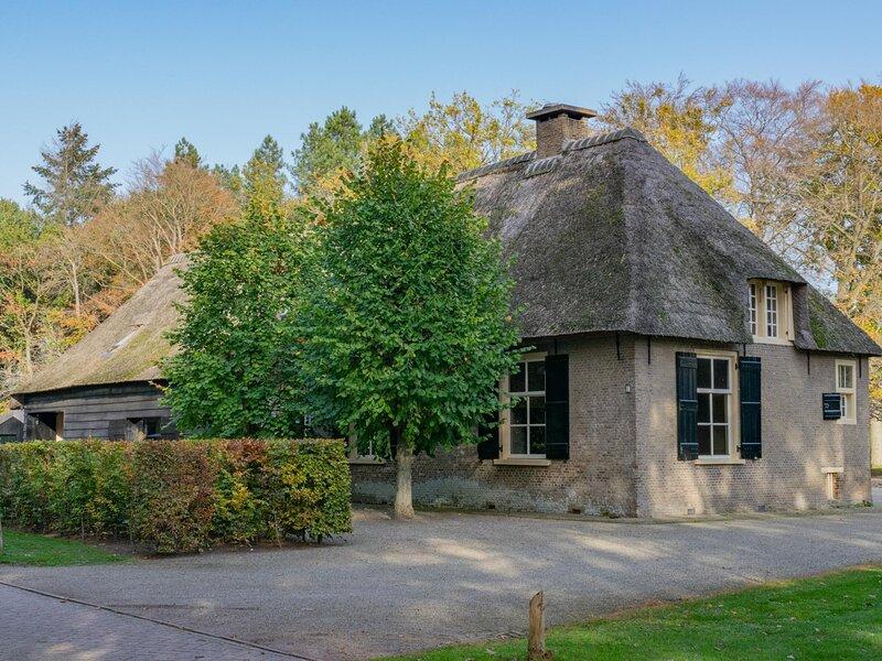 Landgoed Ulvenhart de Jager, Ferienwohnung in Prinsenbeek