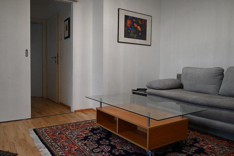 Hauptplatz Graz Suite by Paymán Club, alquiler vacacional en Gundersdorf