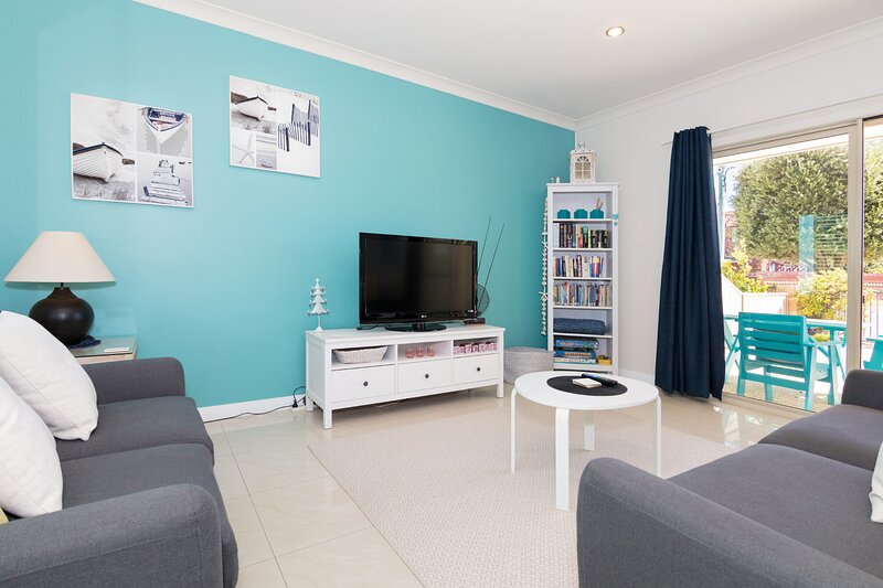 Unit 34 Seafront Estate, holiday rental in Green Head