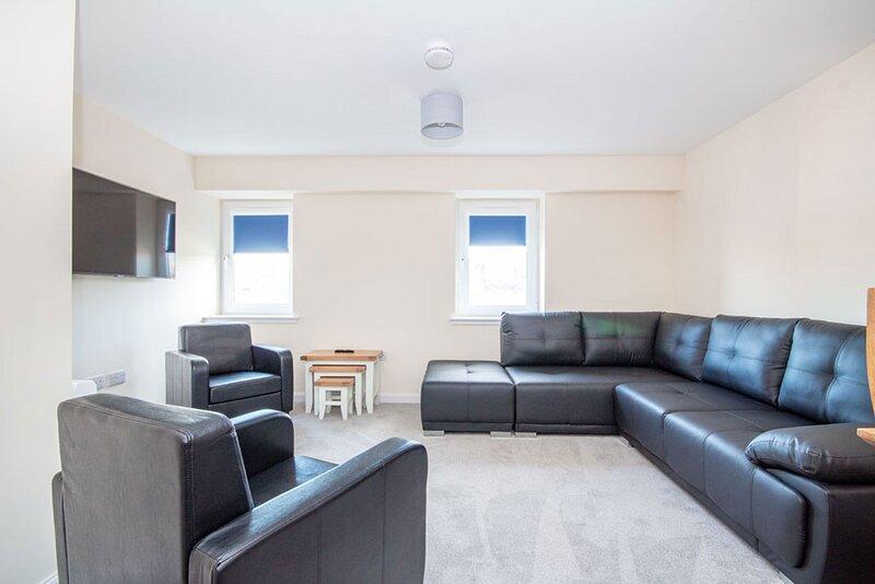 Ness River Apartment - F, location de vacances à Inverness