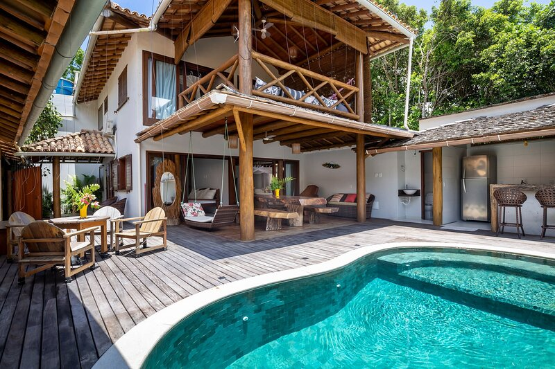 Beautiful and Peacefull House in Trancoso - BAH046, holiday rental in Trancoso