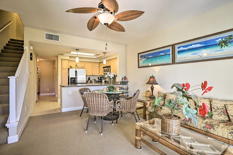 NEW! Hawaiian Hideaway: Pool Access, 1 Mi to Beach, holiday rental in Ewa Beach