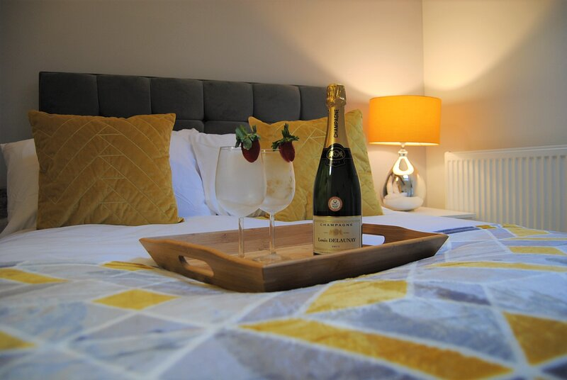 Quinta Cottage, holiday rental in Foxfield
