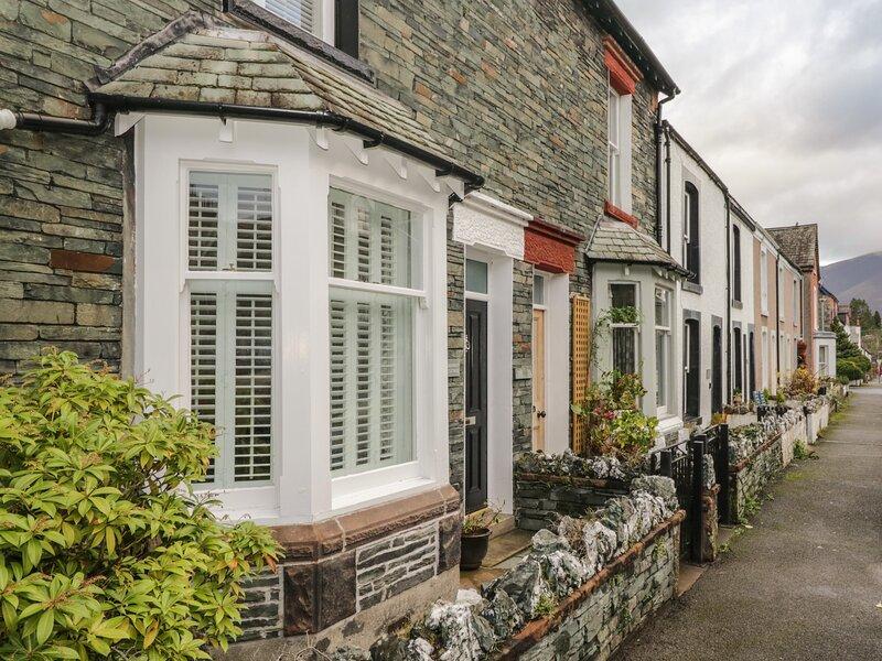 Derwent Cottage, Keswick, vacation rental in Castlerigg