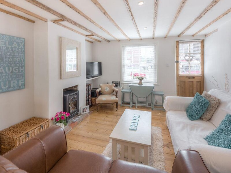 Quaint and charming cottage in central Arundel, holiday rental in Burpham