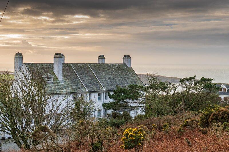 Coastal House, location de vacances à Trearddur Bay