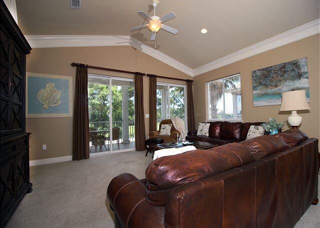 The Links Golf Villas F202- Golfers Dream - A FEW SUMMER WEEKS AVAILABLE, casa vacanza a Costa del Golfo