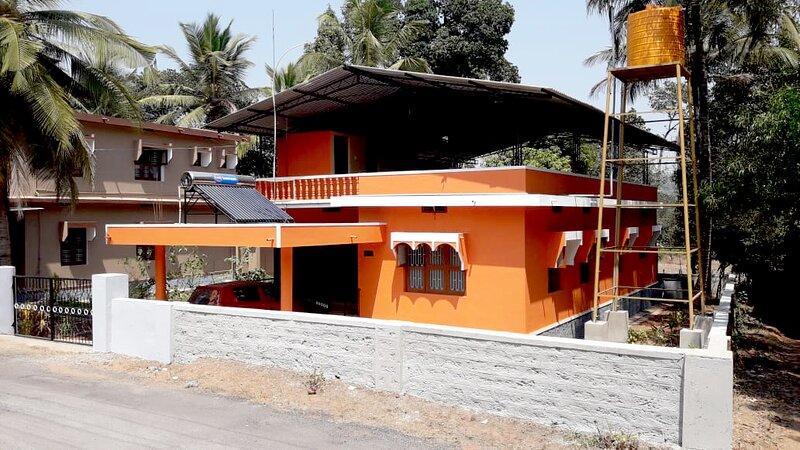 Star rating Homestay for family, holiday rental in Karkala