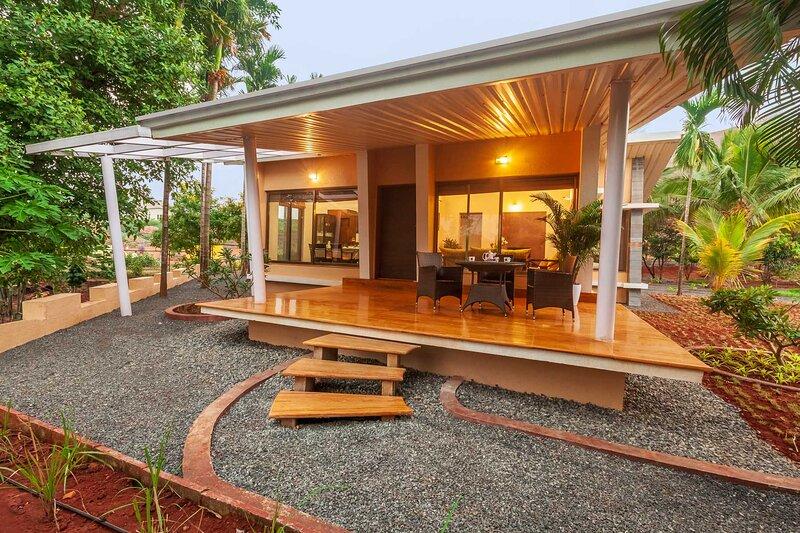 Green Grove by Vista Rooms, casa vacanza a Nashik