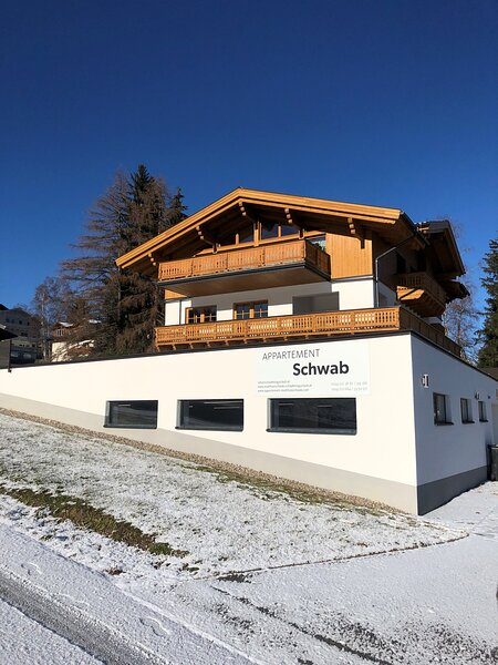 Appartements Matthias Schwab - Ski in / Ski out, location de vacances à Rohrmoos-Untertal