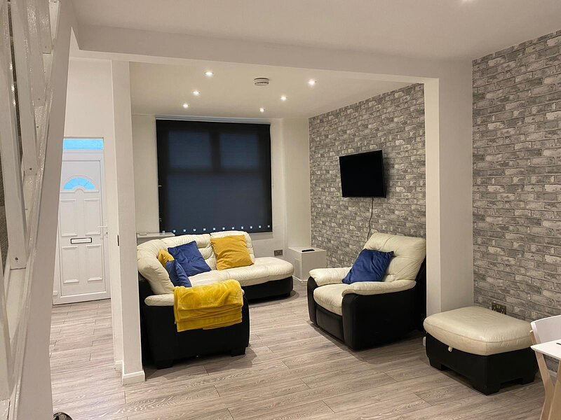 Empire Liverpool Properties - Arundel Street, location de vacances à New Brighton