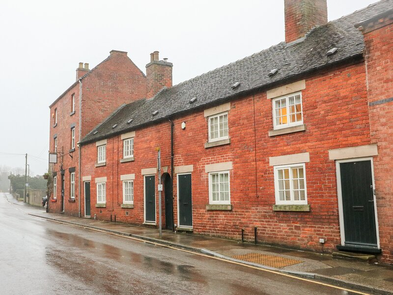 King Street, Ashbourne, holiday rental in Thorpe